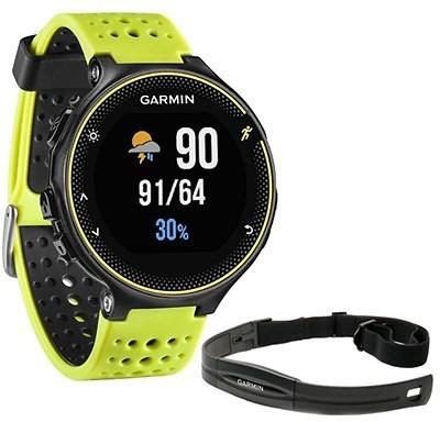 3 Colors Garmin Forerunner GPS Running Watch