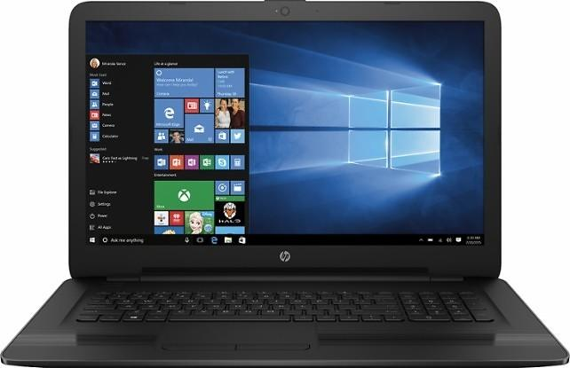 17.3 Inch Hp 1TB HDD Laptop Intel Core i5