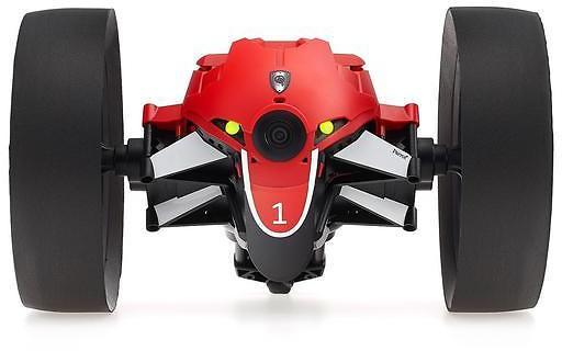Ultra Modern Mini Parrot Jumping Race Drone