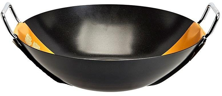 14 Non Stick Wok With Handles
