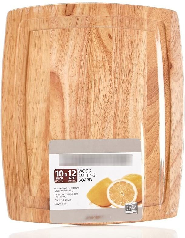 Customize Bamboo Wood Cutting Board
