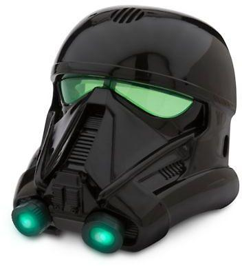 Imperial Death Trooper Voice Changing Mask