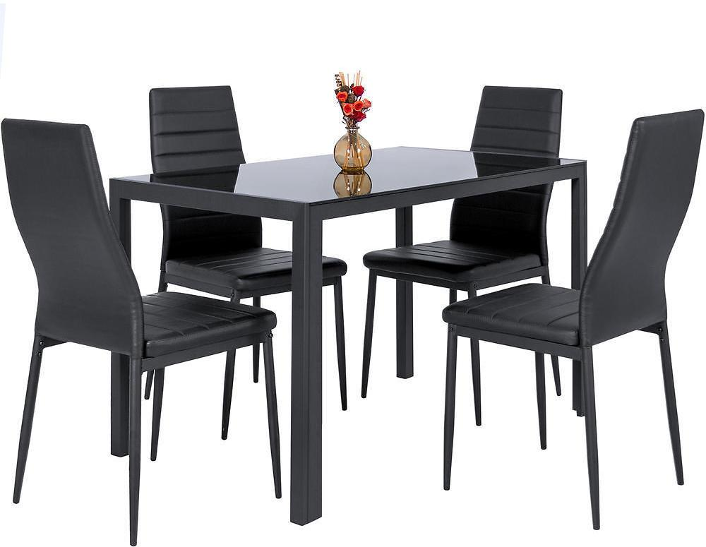 Modern Durable Dining Table