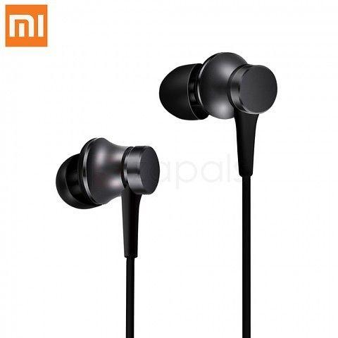 Fresh Version Xiaomi Piston In Ear Earphones With Mic