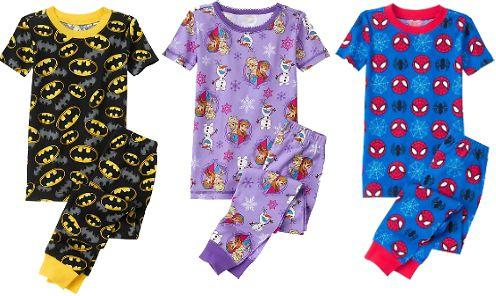 Gymboree 2 Piece Gymmies Plus Free Shipping