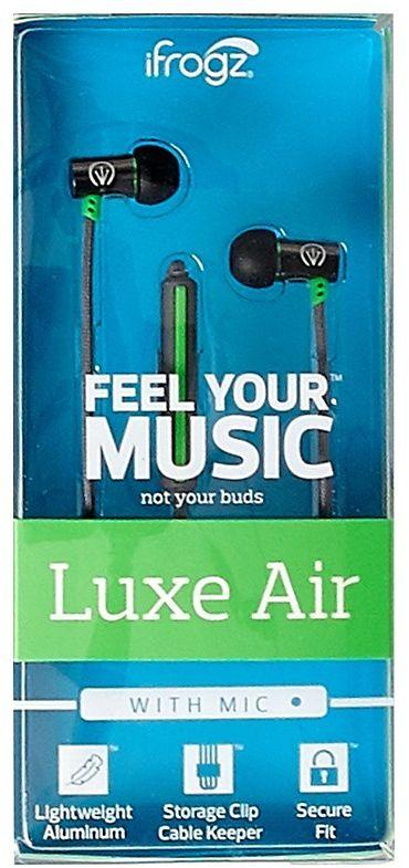 Sweatproof Lightweight Magnetized  Earbuds