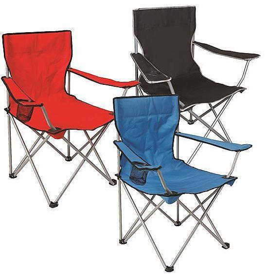Durable Lightweight Camping Chairs