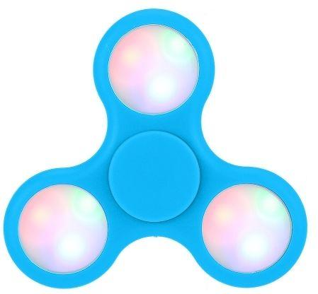 Modern Led Lighting Fidget Spinner