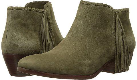 Sam Edelman Paige Booties