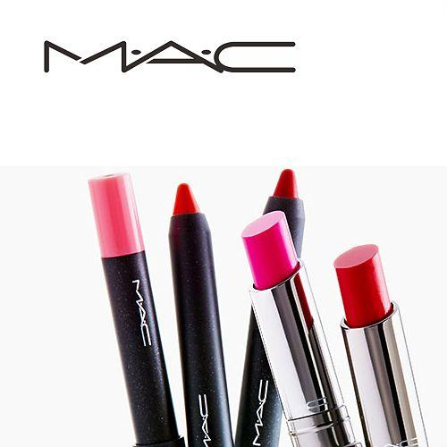 Up To 60% Off MAC Cosmetics Sales Event