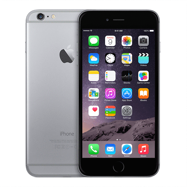 Refurbished IPhone 6 Plus Unlocked 16GB
