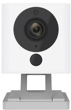 Ultra Modern Portable XiaoMi XiaoFang Smart IP Security Home Camera
