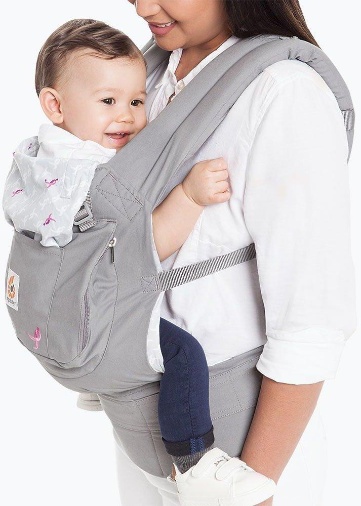 Ergobaby Three Position Baby Carrier
