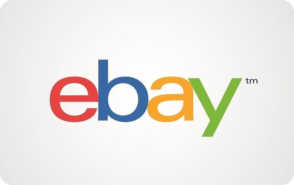 EGift Card For Ebay