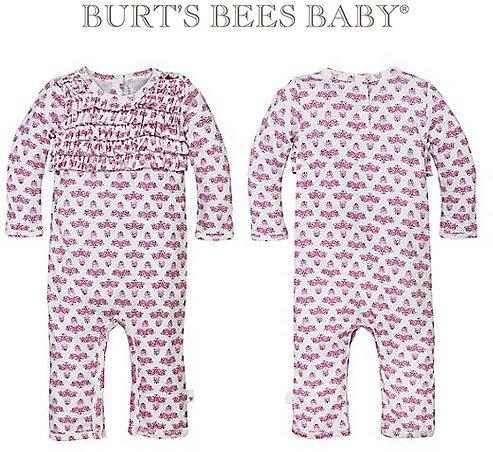 Bee Ruffle Coverall And More Clearance Items
