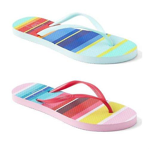 Women Flip Flops From $1.81 With Free Shipping