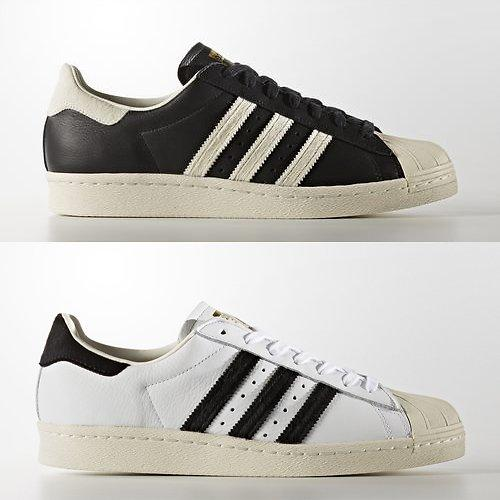 Superstar 80s Shoes With Free Shipping