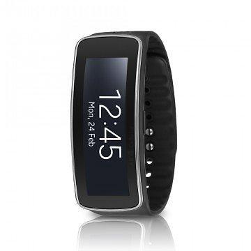 Auto Tracking Ultra Modern Samsung Fitness Smartwatch Gear