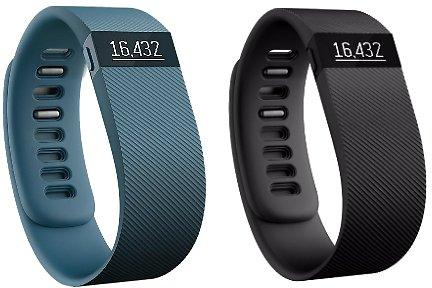 Accurately Fitbit Charge Wireless Activity Wristband