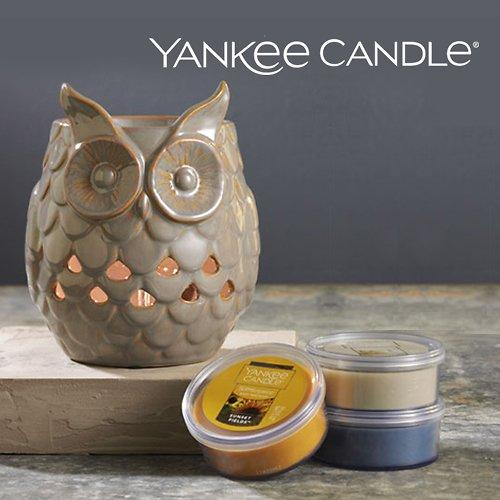 Scented Yankee Candle Easy MeltCups