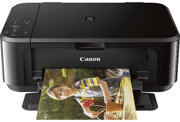 Wireless Stylish All-In-One Canon Printer
