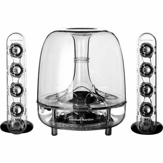 Wireless Modern Harman Kardon Soundsticks