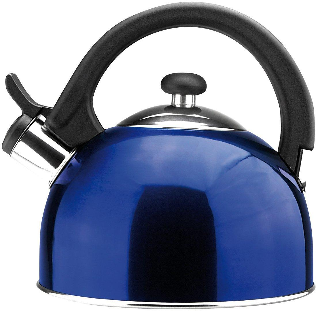 Durable Stainless Steel Whistling Kettle