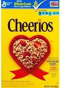 Cheerios Cereal For Just $2 Plus Ships Free