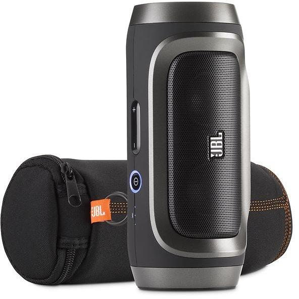 Recertified JBL Charge Bluetooth Speaker With Free Shipping