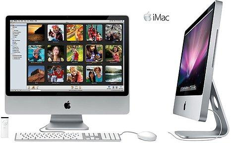 Enjoy 77% Off Apple iMac 20 Desktop With Intel Core2