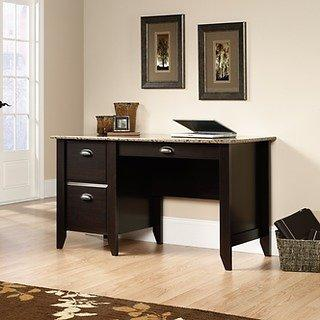 Faux Granite Top Sauder Samber Desk