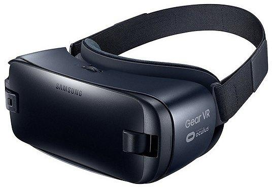 Smart Tech Designer Virtual Reality Samsung Gear Headset