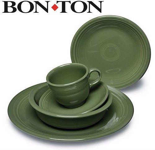 Buy One And Get One For $1 Fiesta Dinnerware