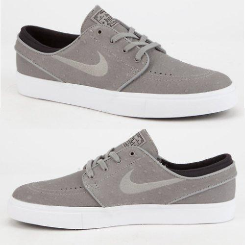 Leather Nike SB Zoom Stefan Janoski Shoes