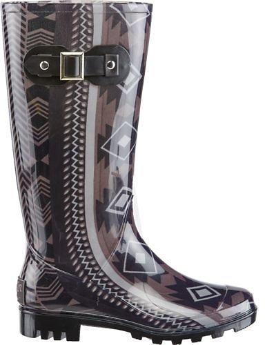 PVC Boots Austin Trading Women Boots