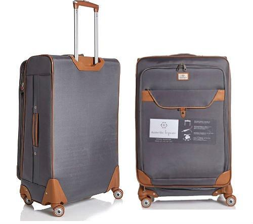 Durable Ultra Modern Spinner Luggage