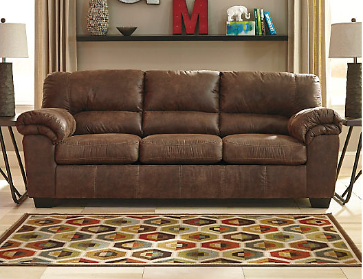 Stylish Vintage Design Benton Sofa