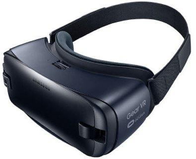 Samsung Gear VR And VR Controller Plus Free Shipping
