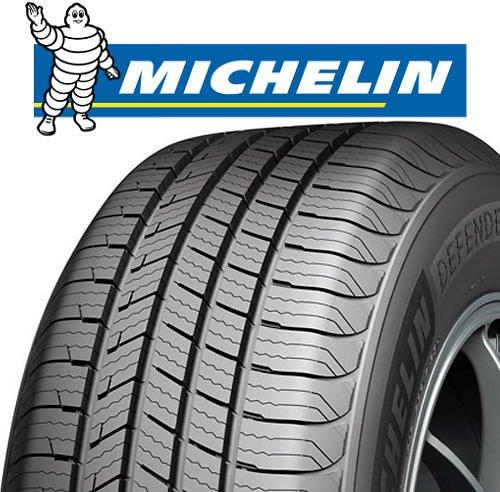 Michelin Defender T+H Passenger Tires