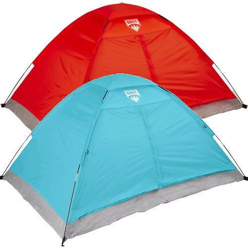 Durable Quest 2 Person Dome Tent