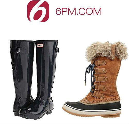 Get Up To 80% Off Cold Weather And Rain Styles