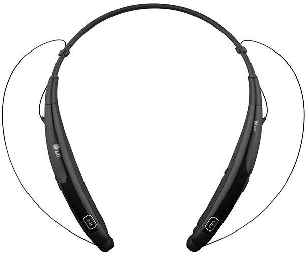 LG HBS 770 Tone Pro Wireless Bluetooth Stereo Headset