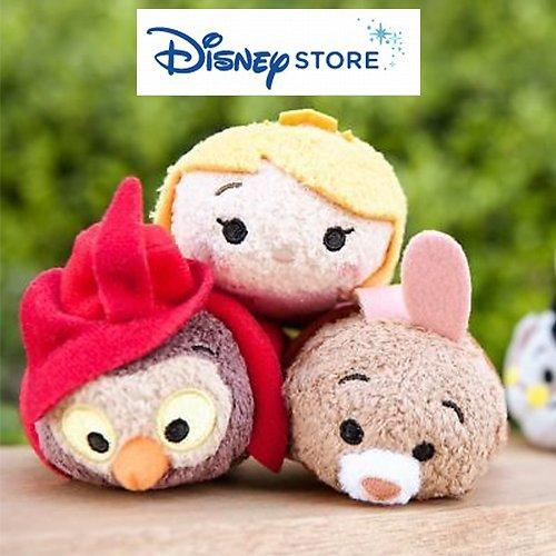 Disney Tsum Tsum From $1.79 With Free Shipping