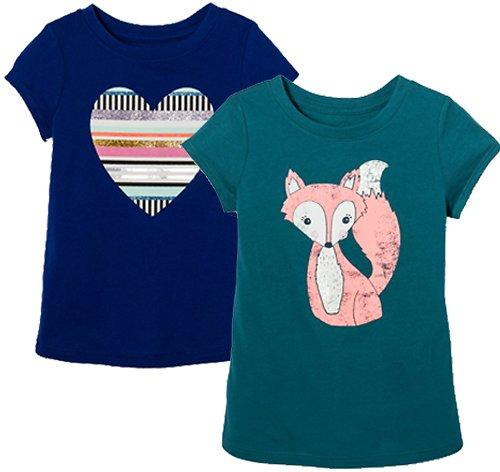 $1.35 Cat And Jack Toddler TShirts