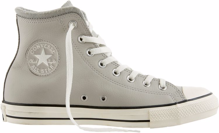 Converse Men Chuck Taylor All Star Leather Casual Shoes