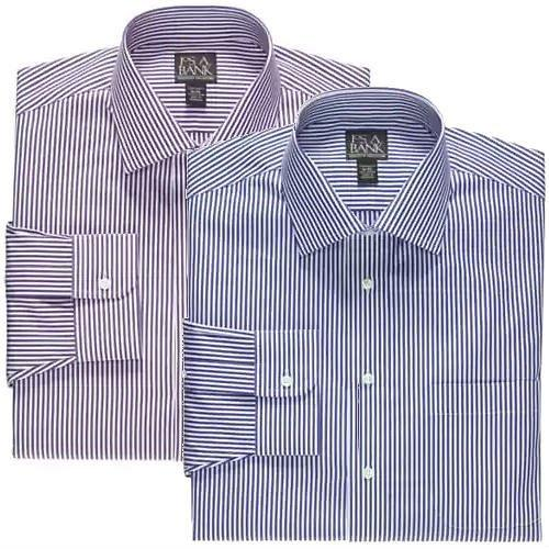 Jos.A.Bank Men Executive Collection Dress Shirt