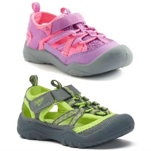 OshKosh B'gosh Toddler Shoes