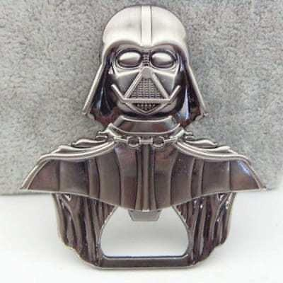 30 off gearbest coupons promo codes 2018 2 cash back stylish darth vader bottle opener fandeluxe Choice Image