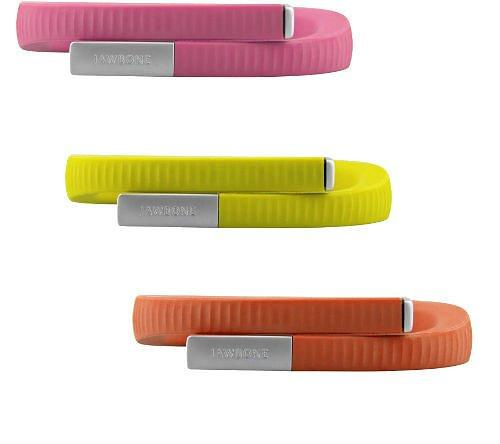 Compatible Wireless Bluetooth Jawbone Tracker