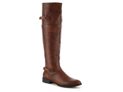 GC Shoes Freedom Over The Knee Boot